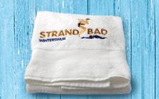Strandbad Winterswijk badhanddoek